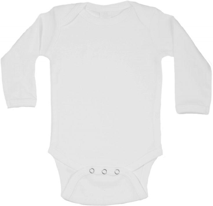 VANAFMAATJE50.NL wil alleen de beste kwaliteit voor uw kindje, wij kopen met zorg onze zorg producten in.   In onze collectie kunt u ook deze witte romper met lange mouw vinden, de naturel romper is gemaakt van katoen en is van de beste kwaliteit. Aan de  - € 3,99