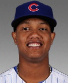 Starlin Castro  SS  Chicago Cubs: Fantasy Info, Chicago Cubs, Cubbie Blue, Castro Ss, Cubs Baseball, Cubs Boo Players Wow, Baseball News, Castro Baseball, Bleed Cubbie