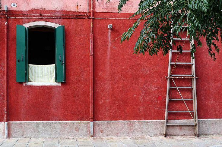 I colori di Murano, Venezia by Fulvio Fusani