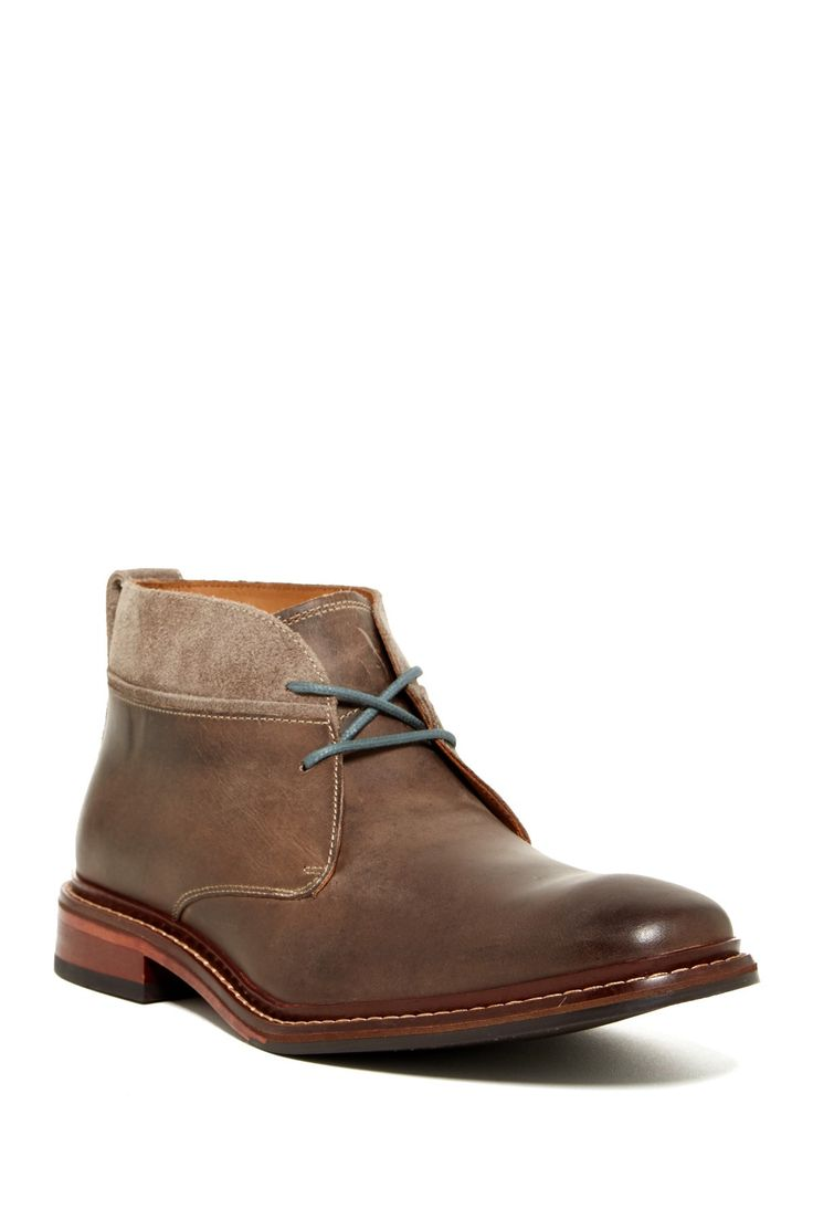 Williams Chukka Boot II. Chaussures Hommes ...