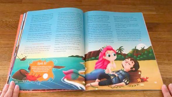Sneak a peek inside all-new summery Storytime Issue 24! https://www.youtube.com/watch?v=YInh-OiHMYg