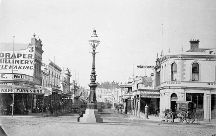 Ballarat,Victoria (year unknown).