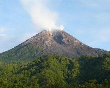 #Gunung#Merapi