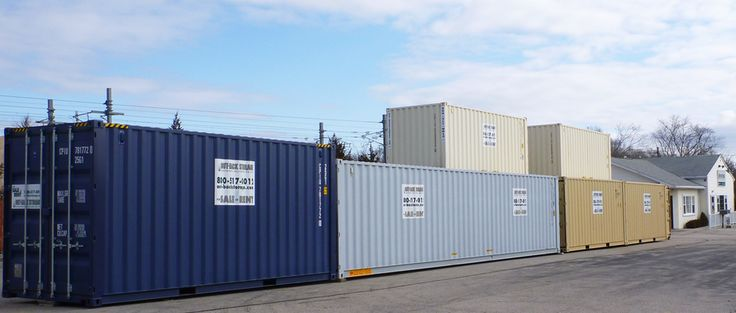 16 Best Images About Our Shipping Containers On Pinterest