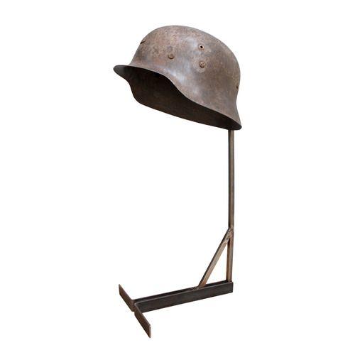Lámpara Casco