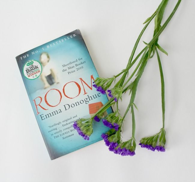 All of Literature's A Stage: Review of 'Room' by Emma Donoghue