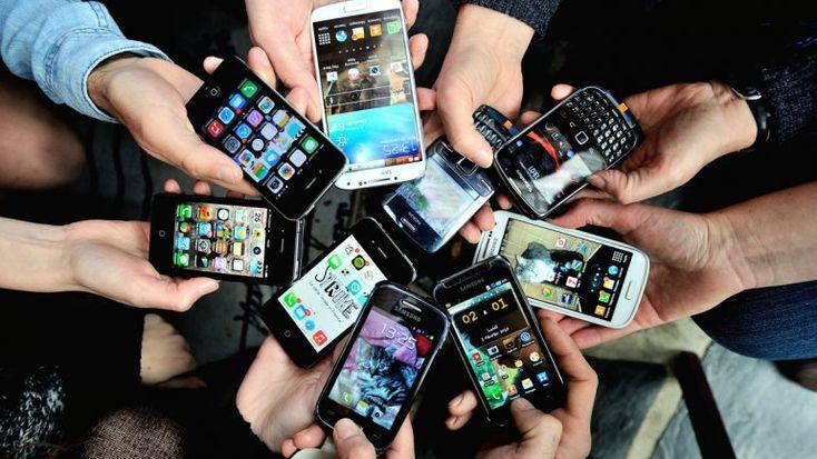 Los 5 problemas de salud que causan los smartphones