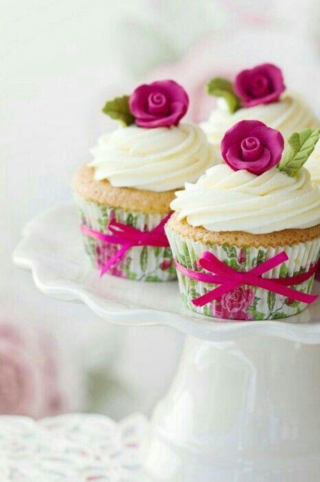 Cups flores