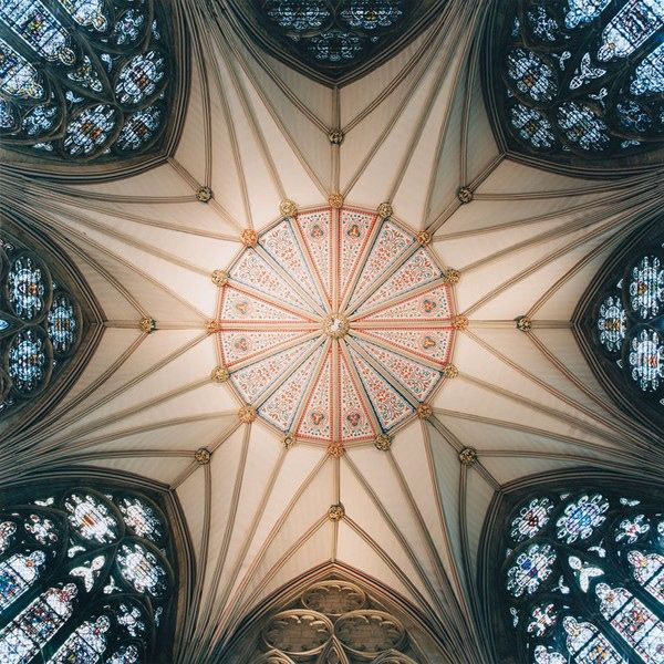 vaultYork Minster, Davidstephenson, Church, Ceilings Design, Pattern Art, Architecture, Vaulted Ceilings, Cathedral Ceilings, David Stephenson