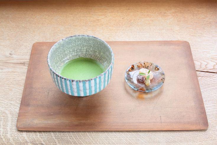 器にも注目。日本茶カフェがアツい【関西のイケスポ】  (BAILA News) - LINEアカウントメディア