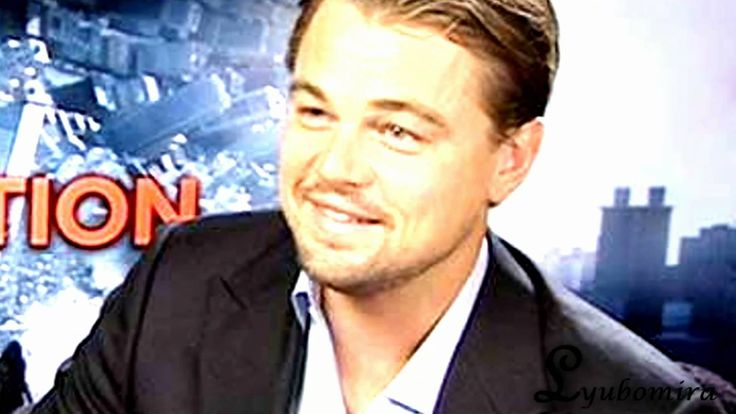 Leonardo diCaprio - Happy 36th Birthday !!!