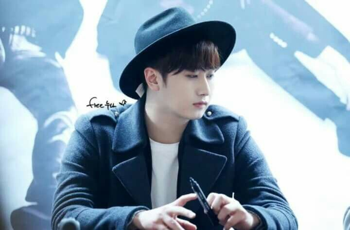 Heo young saeng #ss501 #double s 301