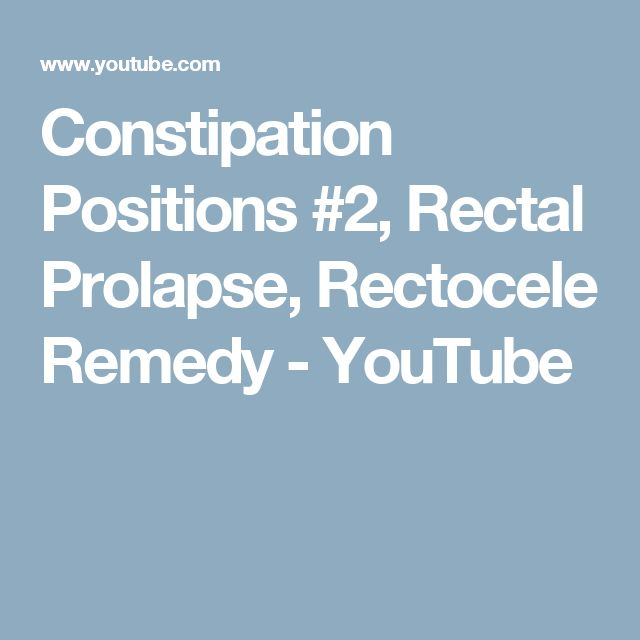 73 Best Rectocele Treatment Therapy Surgery Images On