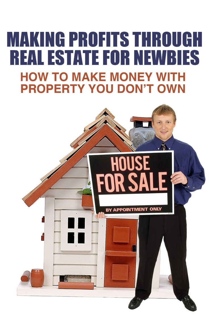 Making Profits Through Real Estate For Newbies  Below are the information that you are about to get:  Comprehending Real Estate Investing Words Keep Your Expectations In Check The Basics Get Your Buyer First Finding The Seller What To Do With The Seller The Contract Time To Cash In And so much more...  www.persiabooks.org