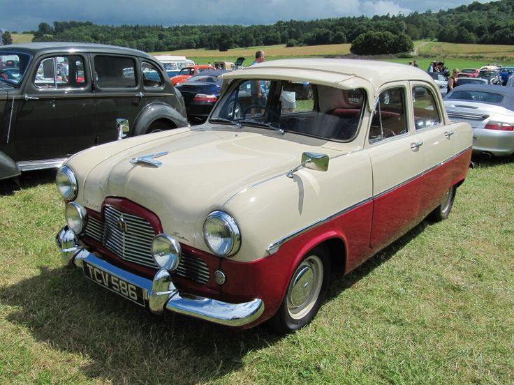 19551-56 Ford Zephyr 6 at Sherborne Castle 2016 classic car show & 561 best Classic car shows in the UK images on Pinterest | Castle ... markmcfarlin.com