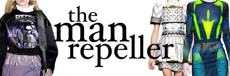 What is a Man Repeller? | Man Repeller