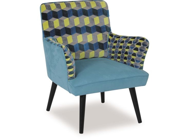 The Per Occasional chair is a simplistic design most suited for a traditional sitting room or lounge. High arms and a padded seat make for a comfortable seating position. Expertly made in our Mt Eden factory, customise your Per occasional chair with an extensive selection of NZ fabric options.