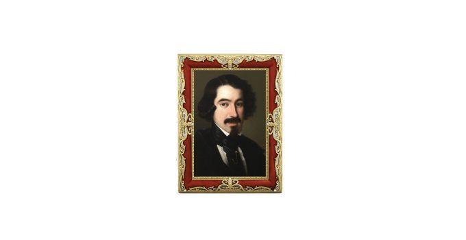 José de Espronceda se ganó la vida en Londres como maestro de esgrima.
