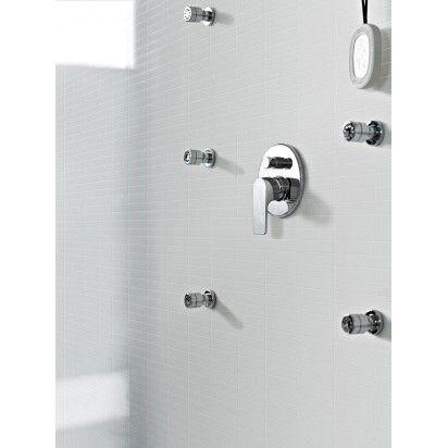 Diverter Mixers | Bathroom Products | Robertson Bathware