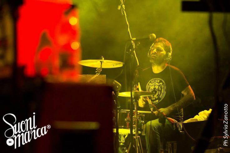 Edoardo Bennato: Live at Suoni di Marca