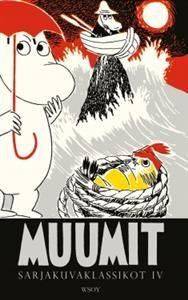 Muumit 4- 19,70€