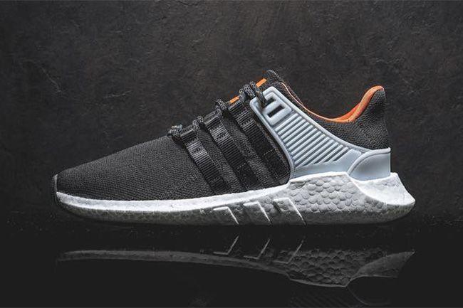 adidas EQT Support 93/17: Two Upcoming Colorways - EU Kicks: Sneaker Magazine