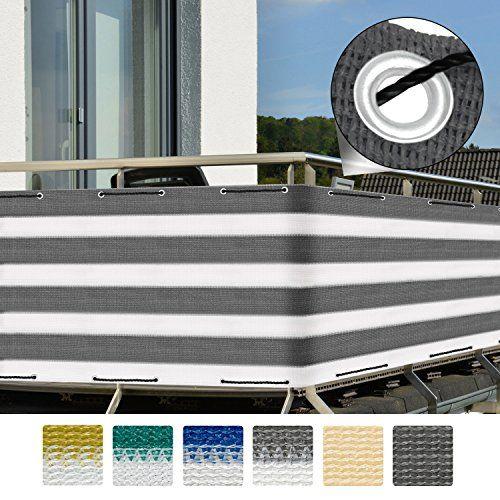 Schön Best 20+ Balkon sichtschutz ideas on Pinterest LF56