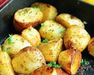 lemon roasted turnips