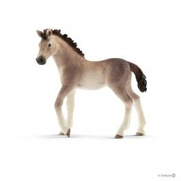Schleich Horse Club - Andalusian foal