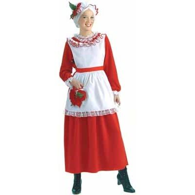 Mrs. Claus Adult Costume. Our Price: $35.95