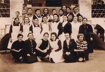 La corta vida de trece rosas   Edición impresa   EL PAÍS