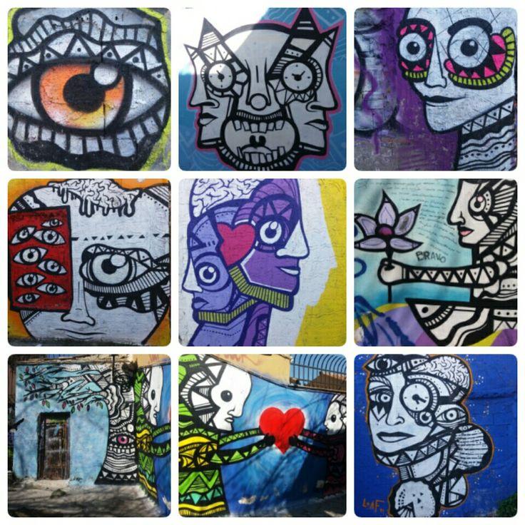 Street Grafiti