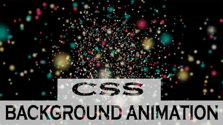 css background animation examples | cool css effects 2018 ...