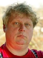 Theo van Gogh - (1957-2004) He was the great-grandson of Theo van Gogh, Vincent's brother. An outspoken critic of religion, he was murdered in Amsterdam in 2004.