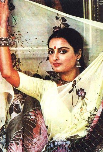 #Rekha #actress #bollywood