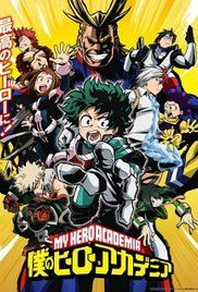 My Hero Academia Episode 3 English Dubbed. In a world populated with superhumans, the superhero-loving Izuku Midoriya is without power. However, after the Quirkless dreamer Izuku inherits the powers of the world's best superhero, ...
