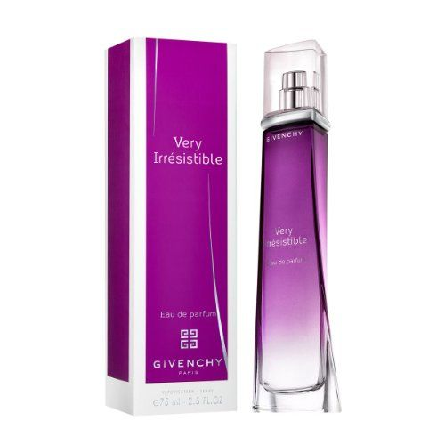 Very Irresistible By Givenchy For Women, Eau De Parfum Spray, 2.5-Ounce Bottle - List price: $78.00 Price: $54.99