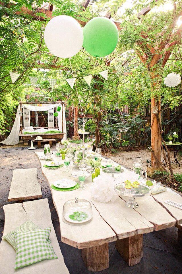 lange tafel tuin Like and Repin.  Noelito Flow instagram http://www.instagram.com/noelitoflow