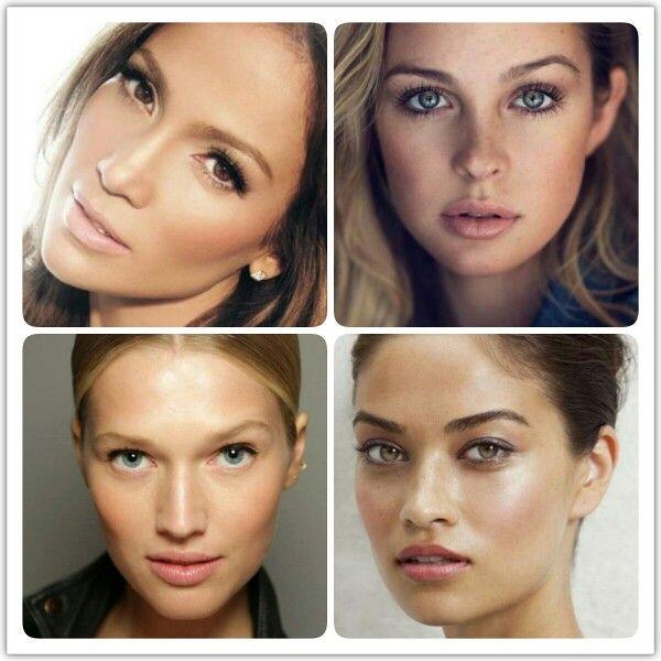 Az arcunk lágy kontúrozása nagyon kifinomult hatást kelt. De ahhoz, hogy tökéletes legyen az eredmény először is ismernünk kell saját arcformánkat és azt, hogy hol kell az árnyék- és a fényhatást fokozni. Ha érdekel, neked milyen arcformád van, itt megtudhatod: https://itunes.apple.com/us/app/beautystic/id1062335355 #makeup #smink #face #contouring #beautystic #beauty #app