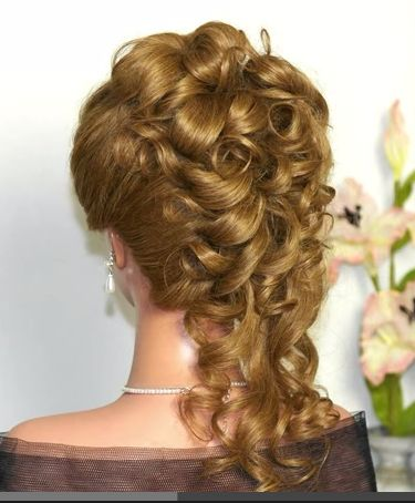 Tremendous 1000 Images About Bridal Hair Styles On Pinterest Short Hairstyles For Black Women Fulllsitofus