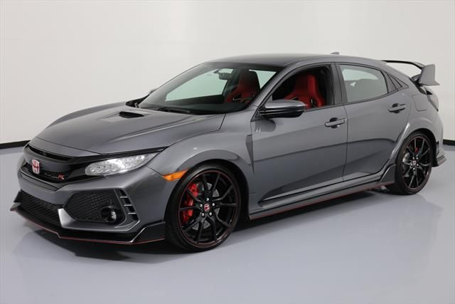 2017 Honda Civic 2017 Honda Civic Type R Hatchback 6 Spd Nav 20 S 291 Mi 200229 Texas Direct 2017 2018 Is In Stock And For Sale Mycarboard Com Honda Civic Type R Honda Civic 2017 Honda Civic