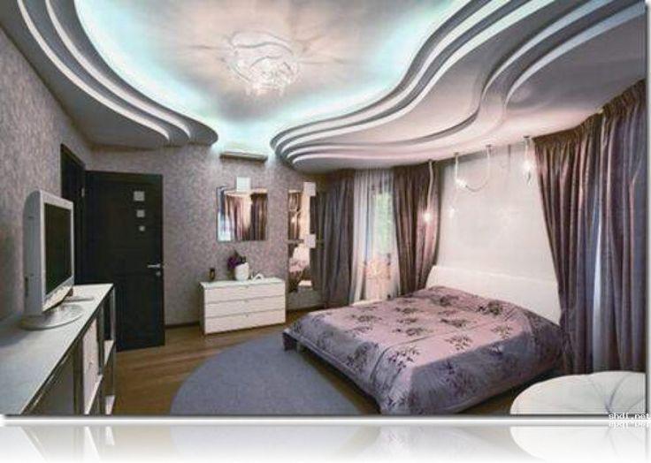 11 best Luxury Modern POP Ceiling Interior Decorations Ideas