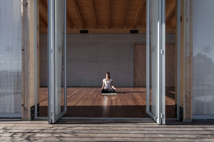 No shit  //  How to Use Mindfulness to Escape the Stresses of Architectural Life