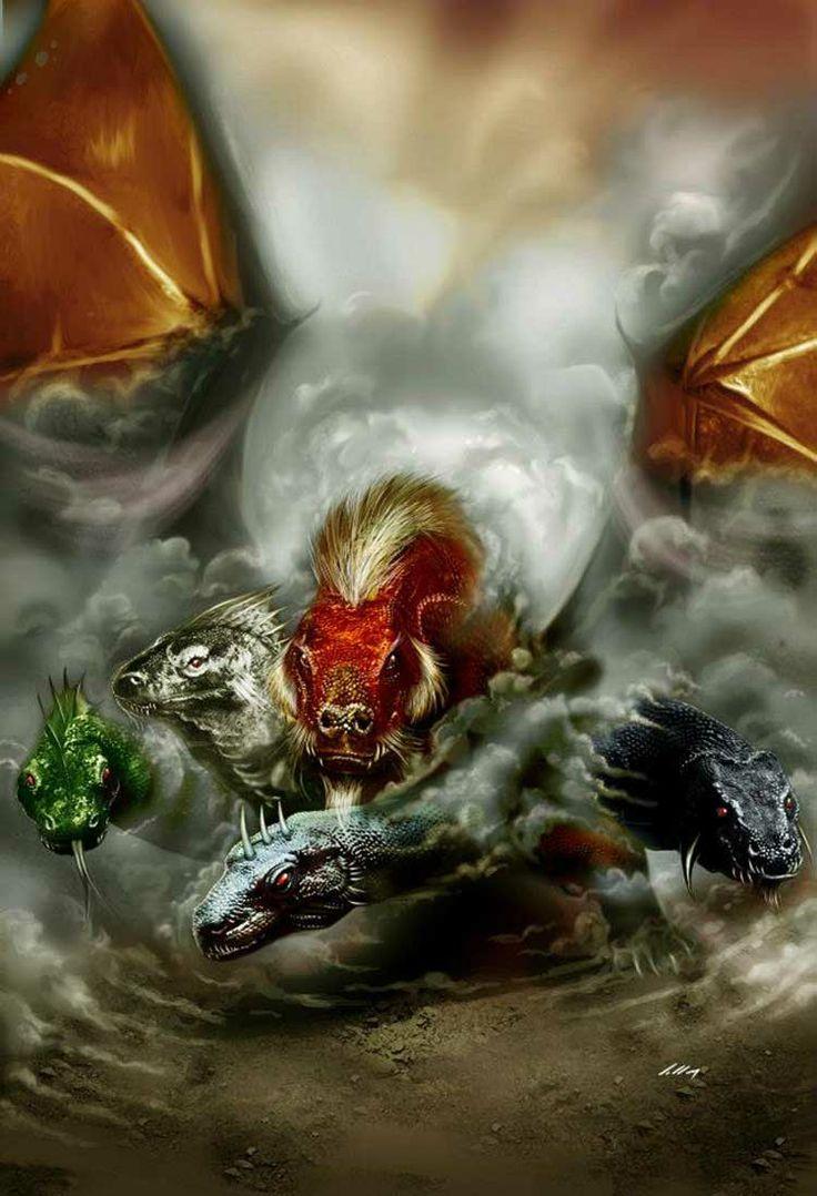caverna-do-dragao-ilustracoes-10