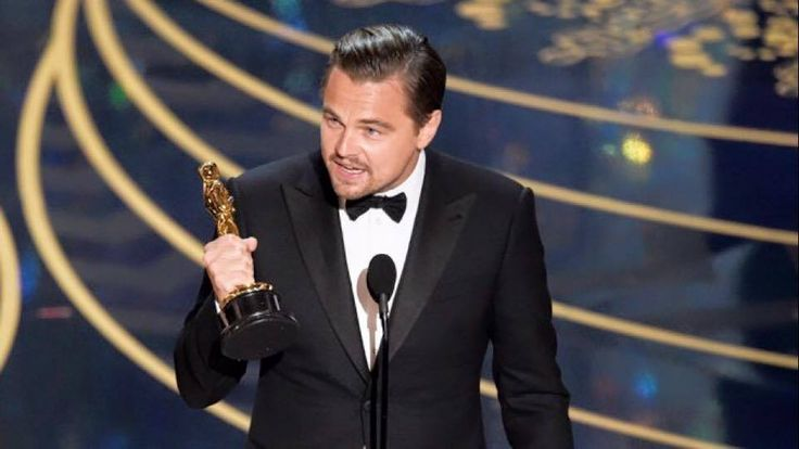 Leonardo DiCaprio's 'Surreal' Reaction After Oscar Win Includes Request On Climate Change