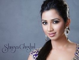 Shreya Ghoshal Latest HD Images