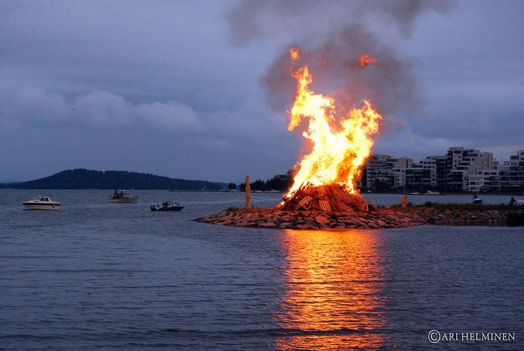 And as for their celebrations? Very forgettable. | 38 Reasons You Should Never Visit Finland