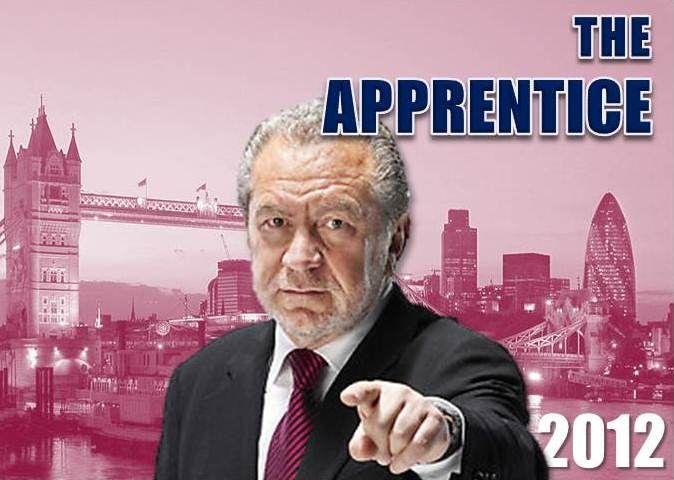 The Apprentice 2012