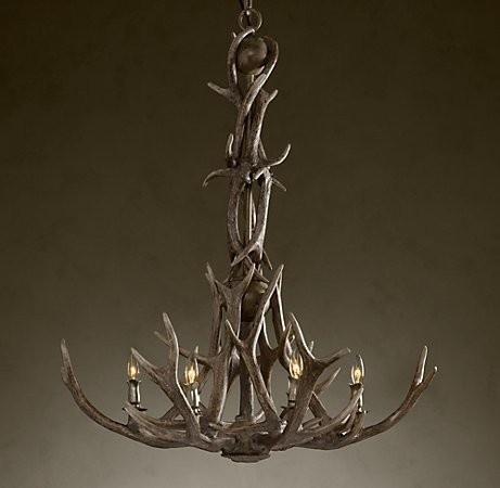 chandeliers rustic chandelier deer antler chandelier chandeliers