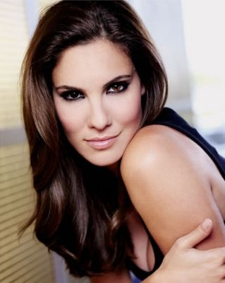 Daniela Ruah  NCIS: LA ---- I just really want her hair.